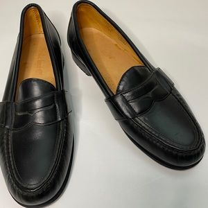 Vintage Men Shoes  Penny Loafers Timberland Sz 10M